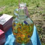 butelka szkło