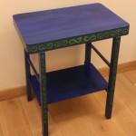 mebel, stolik, renowacja